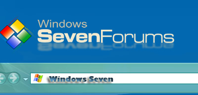Windows 7 Forums
